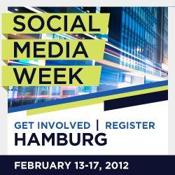 Social-media-week-hamburg-2012 in Programm für die Social Media Week 2012 in Hamburg steht
