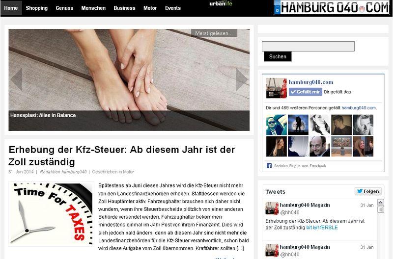 Online-magazine-media-lotse in Online-Magazine: Full-Service Agentur – PR, Content, Mediaplanung, Web, VIP