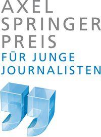 Axel-springer-preis in Journalisten: Prämierter Nachwuchs beim Axel-Springer-Preis