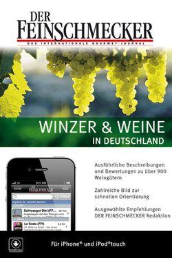 Winzer-und-weine-app in 900 der besten Winzer und Weine in einer App