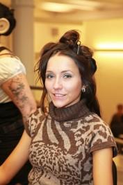 Haarmodel-5-177x267 in Hairdreams: Haarverlängerungs- und Haarverdichtungsprofis mit starkem Markenauftritt bei 25 Jahre Ammer Partys