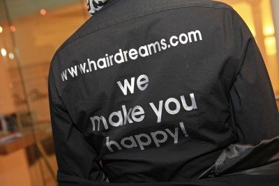 Hairdreams-com-400x266 in Hairdreams: Haarverlängerungs- und Haarverdichtungsprofis mit starkem Markenauftritt bei 25 Jahre Ammer Partys
