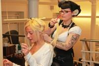 Isabell-Bade6-200x133 in Hairdreams: Haarverlängerungs- und Haarverdichtungsprofis mit starkem Markenauftritt bei 25 Jahre Ammer Partys
