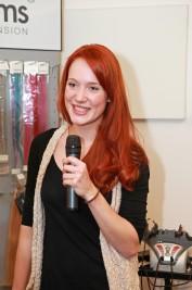Laura-Seibert-177x267 in Hairdreams: Haarverlängerungs- und Haarverdichtungsprofis mit starkem Markenauftritt bei 25 Jahre Ammer Partys