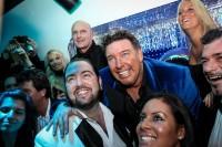 Michael-Ammer-mit-Daniel-Van-Cleef-vom-Privileg-und-Freunden-200x133 in Fotos und Fakten honorarfrei: 25 Jahre Ammer Partys