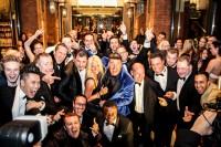 Michael-Ammer-mit-seinen-Freunden-Inner-Circle-200x133 in Fotos und Fakten honorarfrei: 25 Jahre Ammer Partys