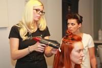 Sarah-Zirpins-Laura-Seibert-200x133 in Hairdreams: Haarverlängerungs- und Haarverdichtungsprofis mit starkem Markenauftritt bei 25 Jahre Ammer Partys