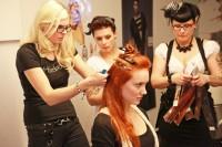 Sarah-Zirpins-mit-Laura-Seibert-200x133 in Hairdreams: Haarverlängerungs- und Haarverdichtungsprofis mit starkem Markenauftritt bei 25 Jahre Ammer Partys