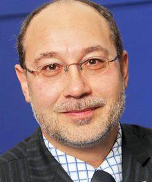 Bernhard-Vo in Hyundai: Bernhard Voß leitet Presse- und Öffentlichkeitsarbeit