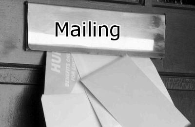 Mailing1 in Full-Service Agentur: PR, Content, Mediaplanung, Web, VIP