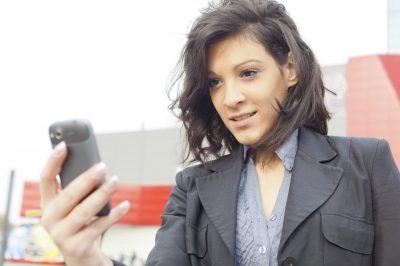 Mobiles-marketing in Marketing: Eine mobile Verbindung zu den Kunden aufbauen