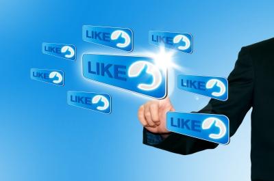 Facebook-fans in Like it: Fan-Studie zu den Facebook-Giganten
