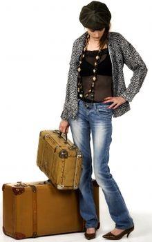 Luxus-Items-Koffer-Accessoire in Luxusreisen: Die beliebtesten Items in den Koffern gehobener Klasse