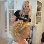 TV: Promi-Friseurin Sarah Zirpins für Talkshow oder Doku zu Haaren, Beauty, Styling und Lifestyle