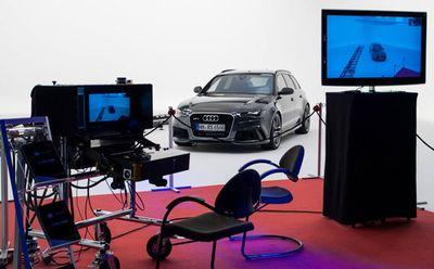 Studio-A3 in Hamburg: Neues Studio für Werbung und szenische Formate