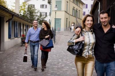 Z Rich-Shopping-400x266 in Zürich-Trip mit Fashion Shows und Shopping