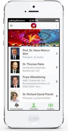 Smartphone-app-zum-kk13-2 in Eigene Smartphone-App zum #KK13