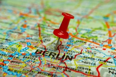 Berlin in Berlin: Top-Standort für Gründer in Deutschland