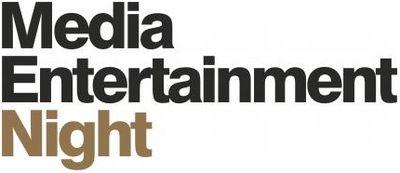 Media-Entertainment-Night in Start der Media Entertainment Night