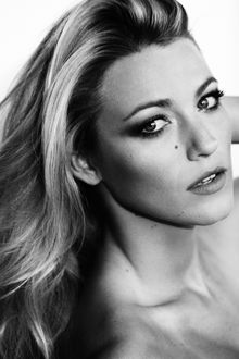 Blake-Lively in Blake Lively: Rising Star für LOréal Paris