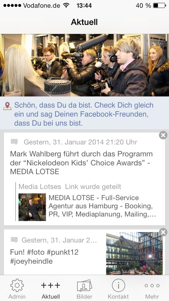 Media-lotse-app1 in Media Lotse: Jetzt auch als App für Smartphones und Tablets