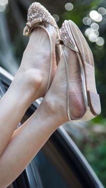 The-shoes-magazine in The Shoes Magazine: Neues Publikumsmagazin für Schuhe