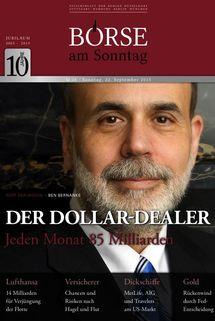 B Rse-am-Sonntag in Als Heft: Börse am Sonntag