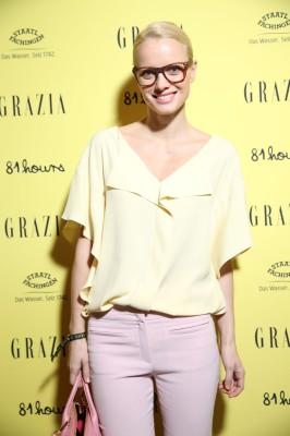 Grazia Breakfast Jessica Weber-046-266x400 in Fashion Week: Grazia Pop Up Breakfast im Sru Bua Restaurant