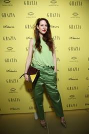 Grazia Breakfast Jessica Weber-147-178x267 in Fashion Week: Grazia Pop Up Breakfast im Sru Bua Restaurant