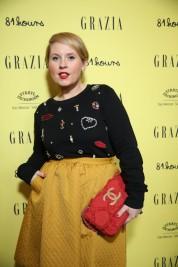Grazia Breakfast Jessica Weber-232-178x267 in Fashion Week: Grazia Pop Up Breakfast im Sru Bua Restaurant