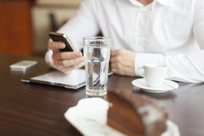 Smartphone-und-Tablet-PC in Studie: Smartphones und Tablet-PCs auf der Überholspur