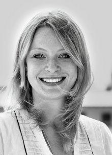 Angela Meier Jakobsen in Grazia: Angela Meier-Jakobsen und Kerstin Moeser sind stellvertretende Chefredakteurinnen