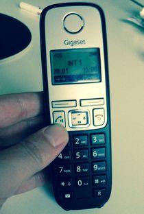 Gigaset in Festnetztelefone – Innovationen im Kampf um die Konkurrenzfähigkeit