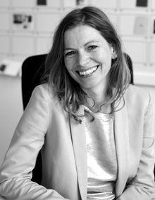 Kerstin Moeser in Grazia: Angela Meier-Jakobsen und Kerstin Moeser sind stellvertretende Chefredakteurinnen