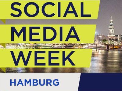 Smw14 in Social Media Week findet im Februar 2014 in Hamburg statt