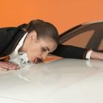 Sixt-Mitarbeiterin-hat-Fr Hlingsgef Hle-150x150 in Model Lena Gercke: Testimonial für Office-Brands