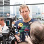 """Dirk-Nowitzki-150x150 in """"Gemballa racing"""" Team Manager, Sascha Bert, Announces Deployment Team"""